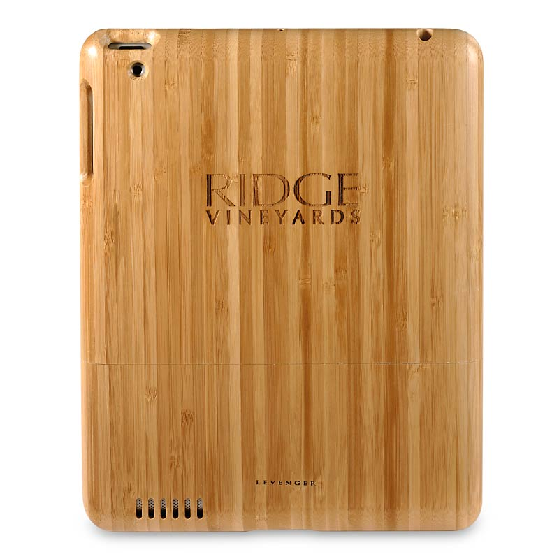 Nantucket iPad 2 Case