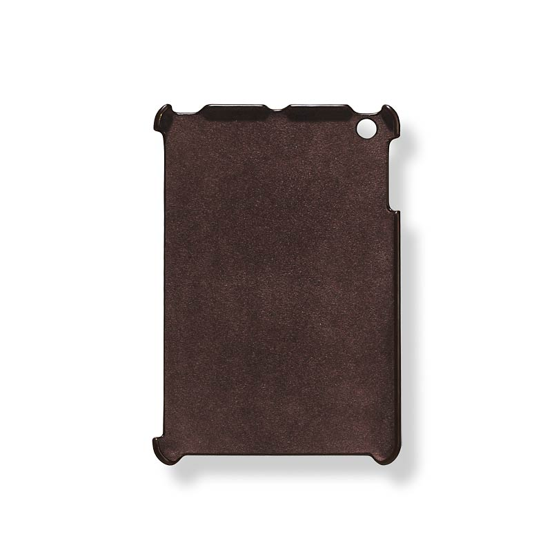 Bomber Jacket iPad Mini® Case, Mocha