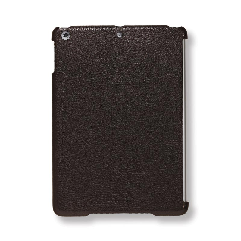 Bomber Jacket iPad Air® Case, Mocha