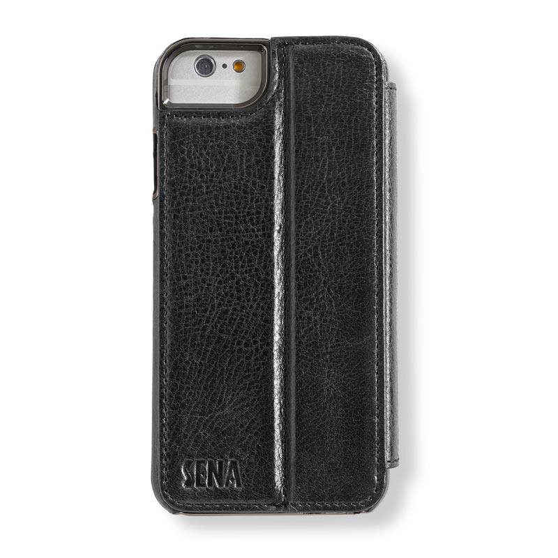 iPhone 6/6s Heritage Wallet Book BK