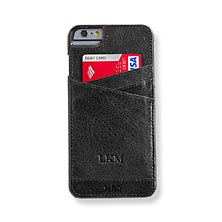 iPhone 6 Plus Lugano Wallet BK