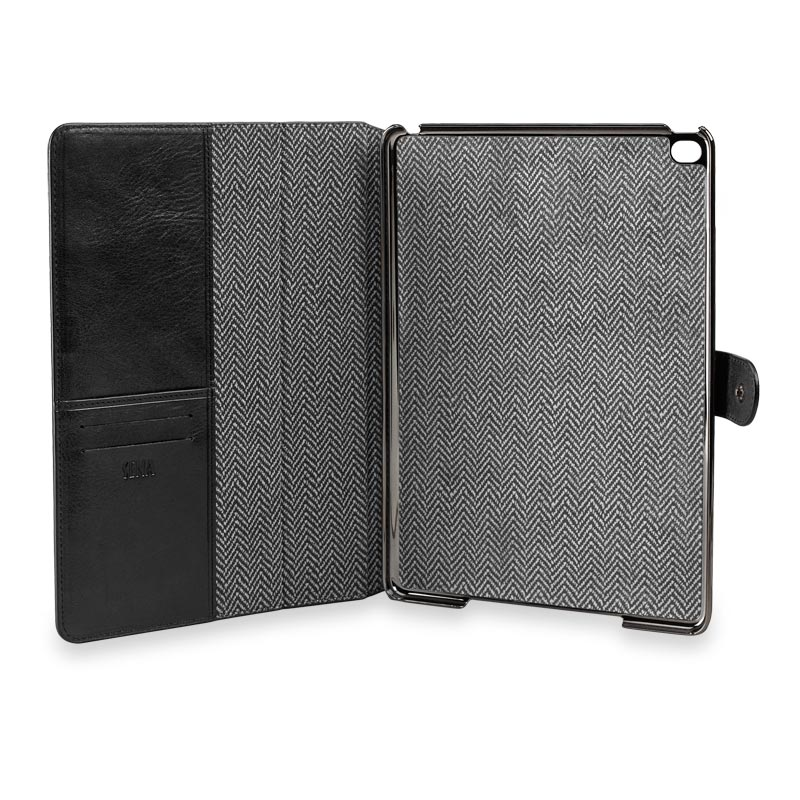 iPad Air 2 Heritage Tab Folio BK
