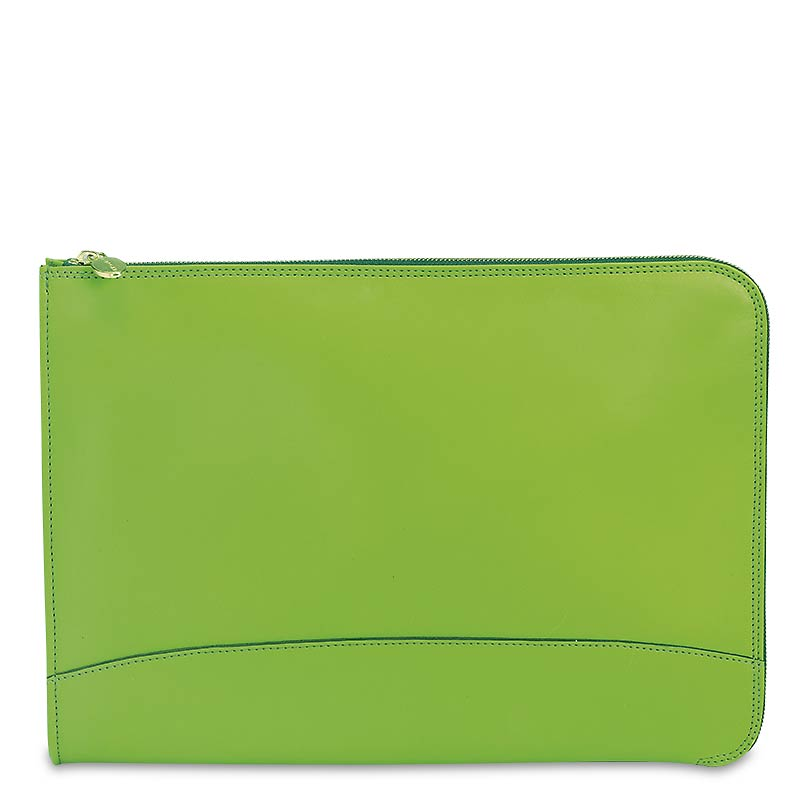 English Briefolio®, Green