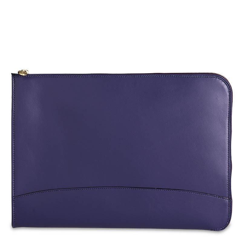 English Briefolio®, Purple