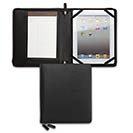 Freeleaf® iPad Zip Folio, Junior