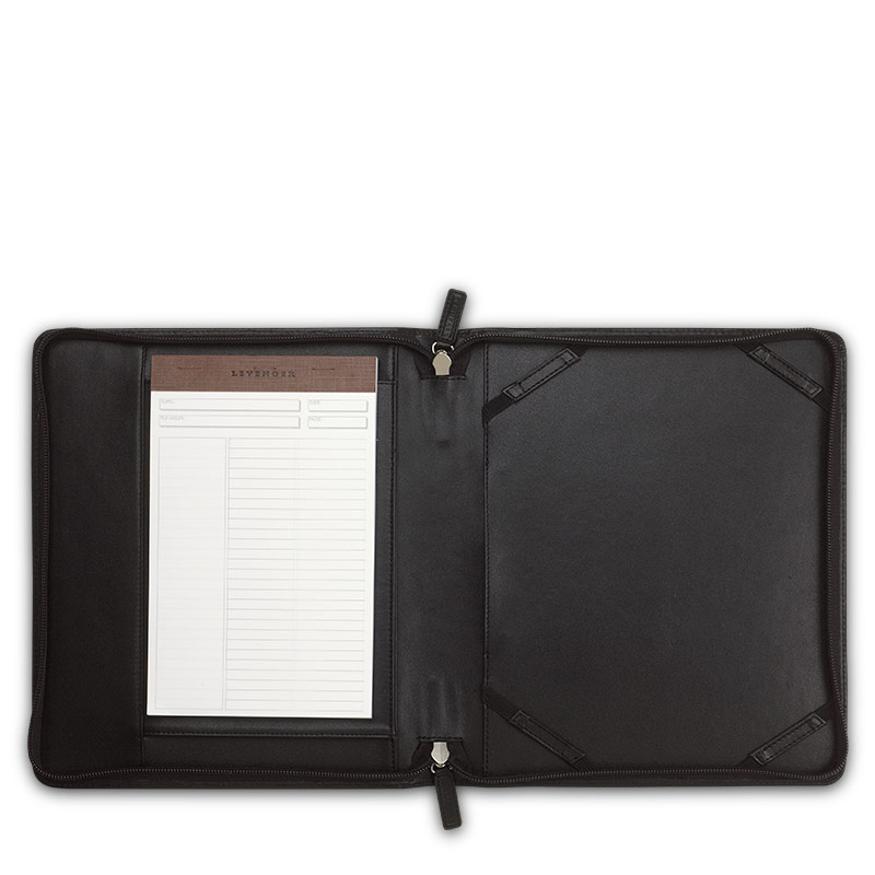 Freeleaf Ipad Zip Folio, Junior