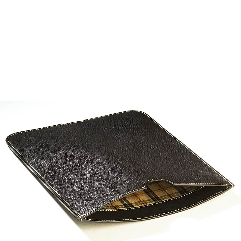 Bomber Jacket iPad Sleeve