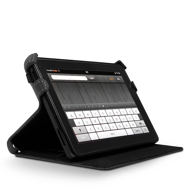 CEO Hybrid Kindle Fire Cover
