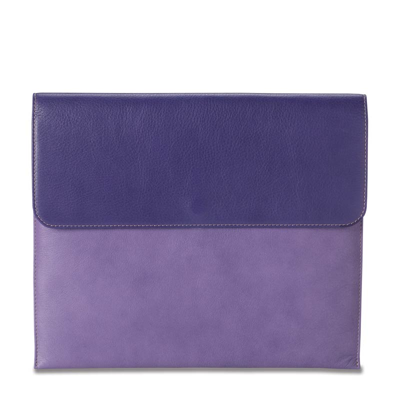 Shades iPad® Sleeve, Lavender