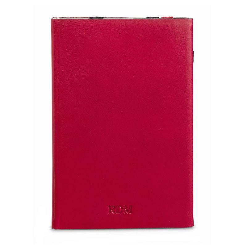 Levenger Kindle Fire Stand, Red