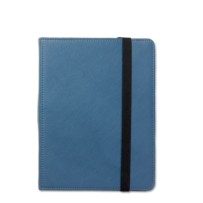 Work & Play iPad Mini® Folio, Blue