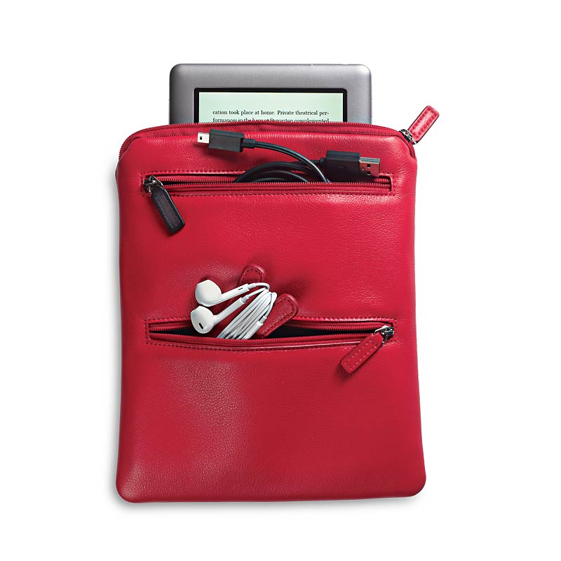 Pocquettes iPad Mini ® Travel Case