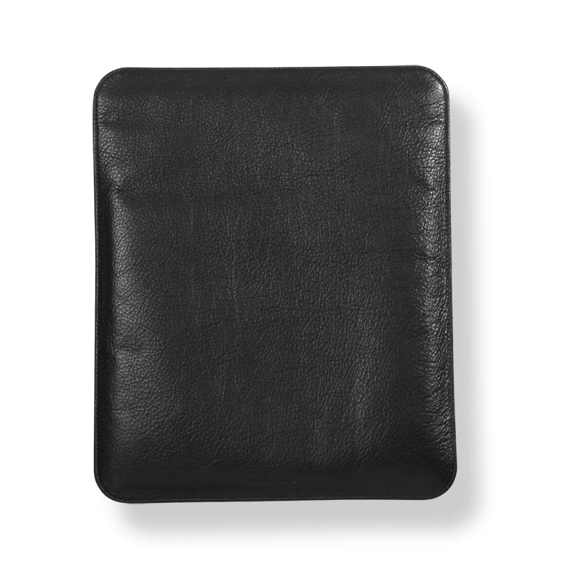Tablet Soft Carrier, Black
