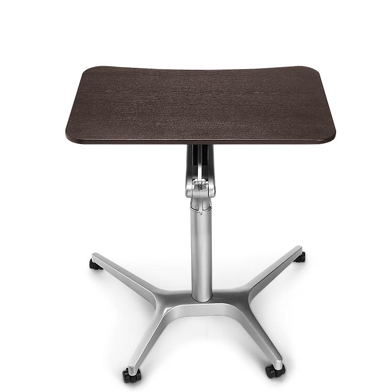 Sit-to-Stand Rolling Workstation