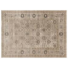 Century Rug - Taupe/Taupe