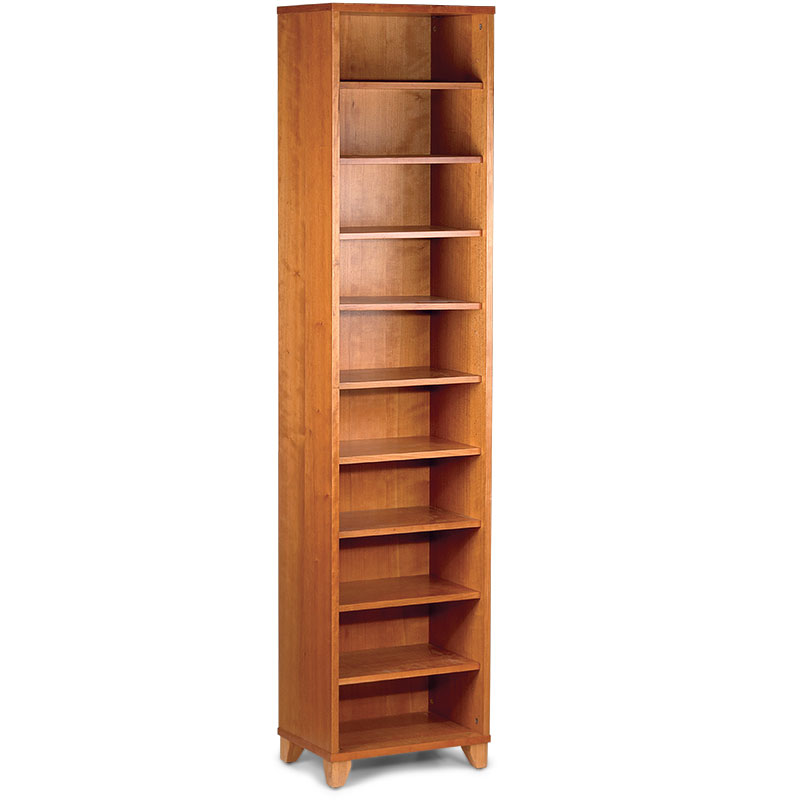 Skyline® Bookcase, Natural Cherry
