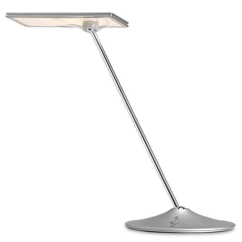 Horizon LED Light, Silver