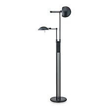 Double Precision Swing-Arm Floor Lamp