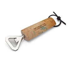 MLB Bat Bottle Opener