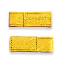 Snap-N-Store, Brights  (set of 2) - Lemon
