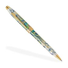 Cross Botanica Ballpoint - Green