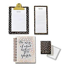 SoHo Stationery Set (set of 4)