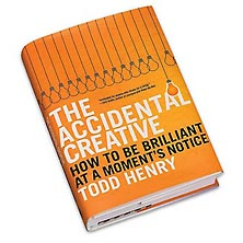Signed Edition, The Accidental Creative