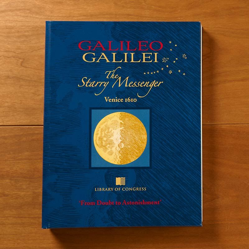 Galileo: The Starry Messenger