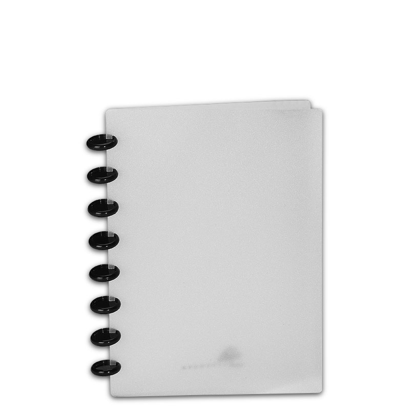 Circa Notebook Shell, Junior