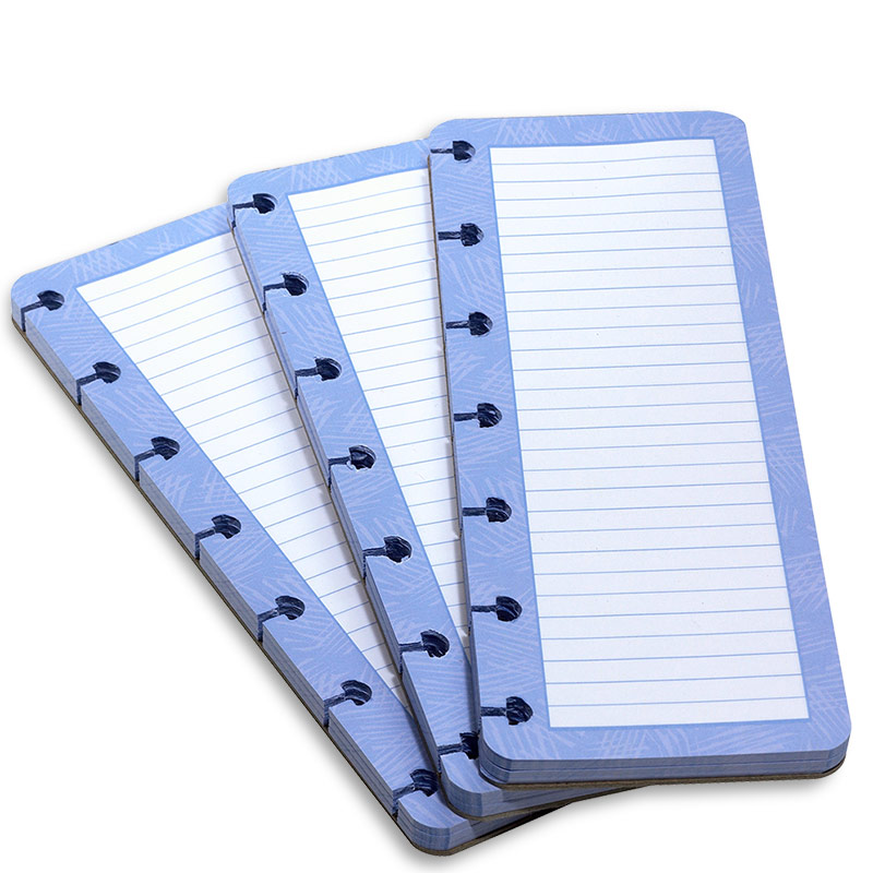 Circa Task Pads (set of 3)
