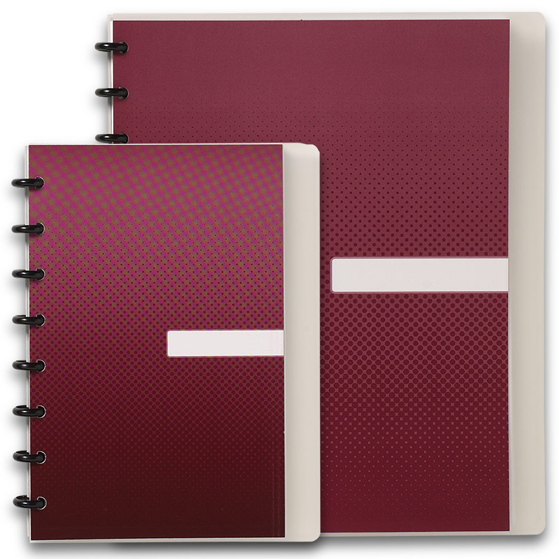 Circa Full Page Ruled Notebook