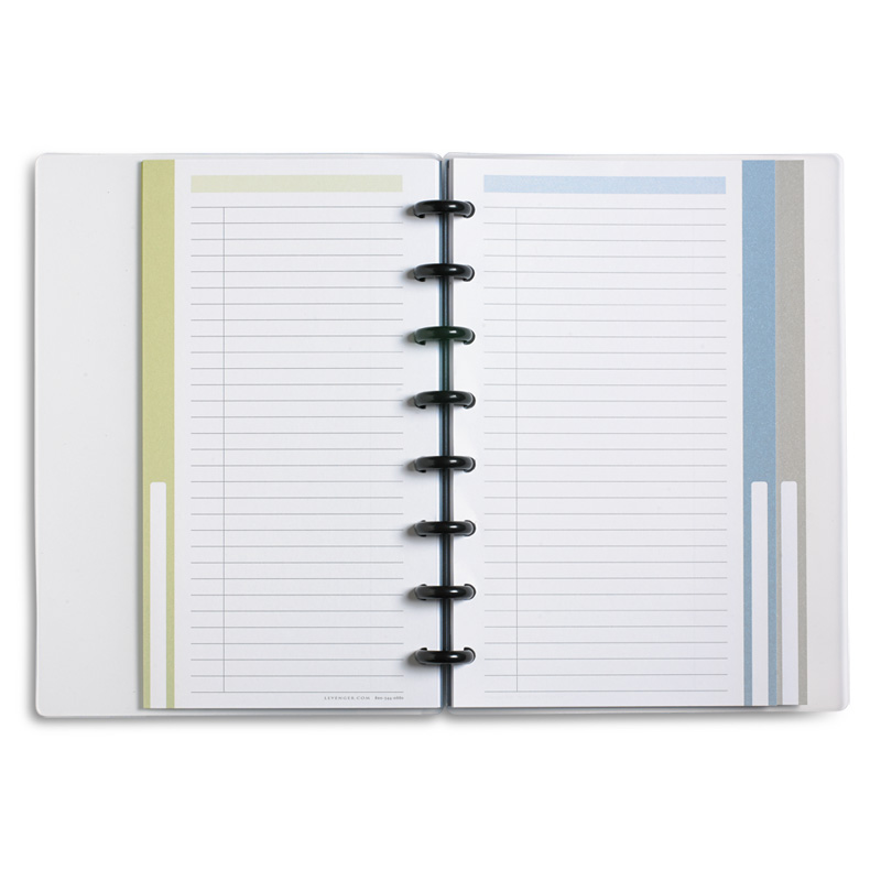 Circa Next Level Notebook, Junior