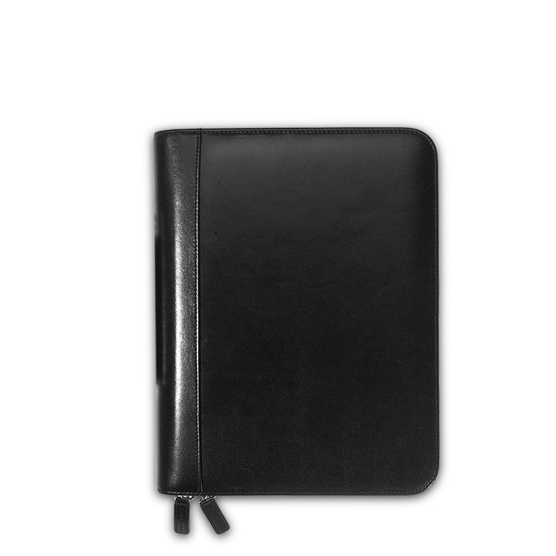 Circa Master Zip Folio, Junior