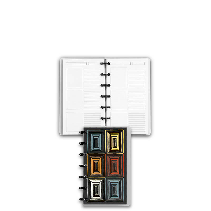 Special Request™ Circa Personalized Notebook, Storyboard, Window, Compact