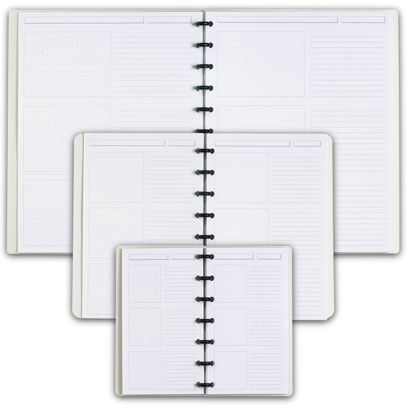 Special Request™ Circa Personalized Notebook, Storyboard