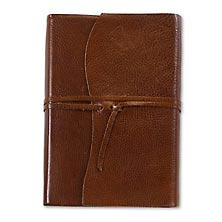 Diario Mio Journal, Brown