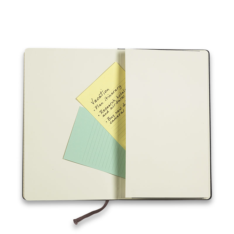 Moleskine® Notebook, Large