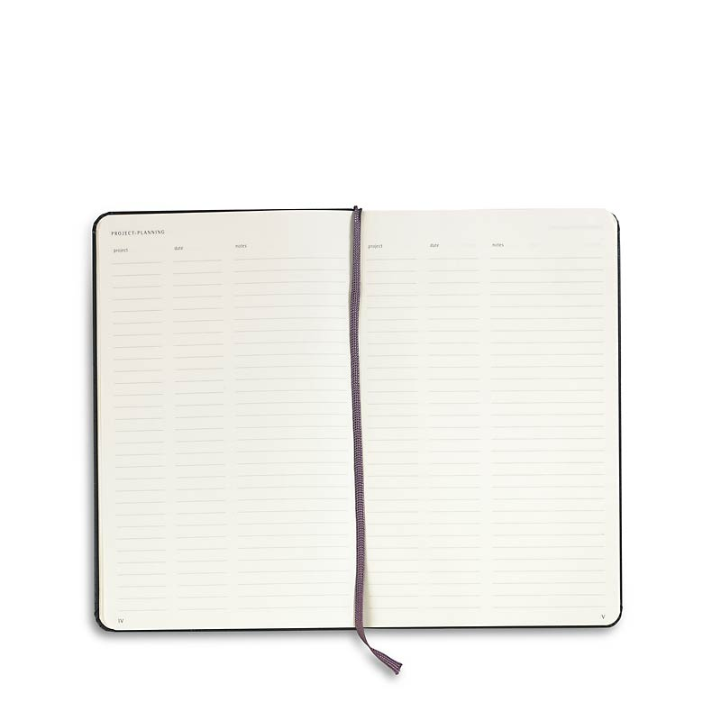 Moleskine Professional Notebook Large