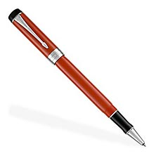 Parker Duofold Classic Big Red Rollerball