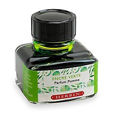 J Herbin Scented Fountain Pen Ink
