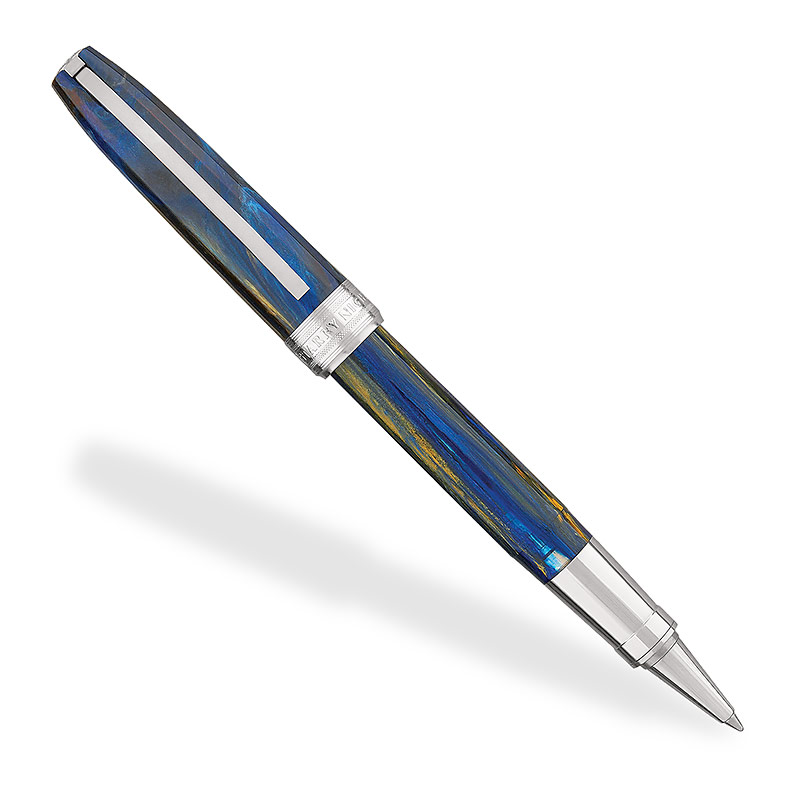 Visconti Van Gogh 2011 Starry Night Rollerball