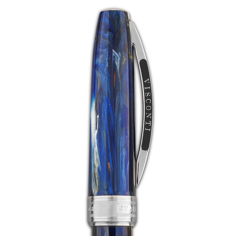 Visconti Van Gogh 2011 Starry Night Ballpoint