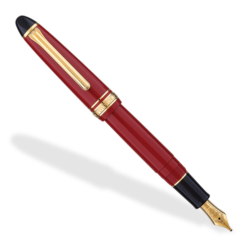 Sailor 1911 Standard Fountain Pen
