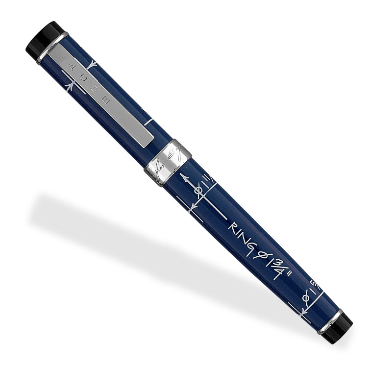 ACME Blueprint Rollerball