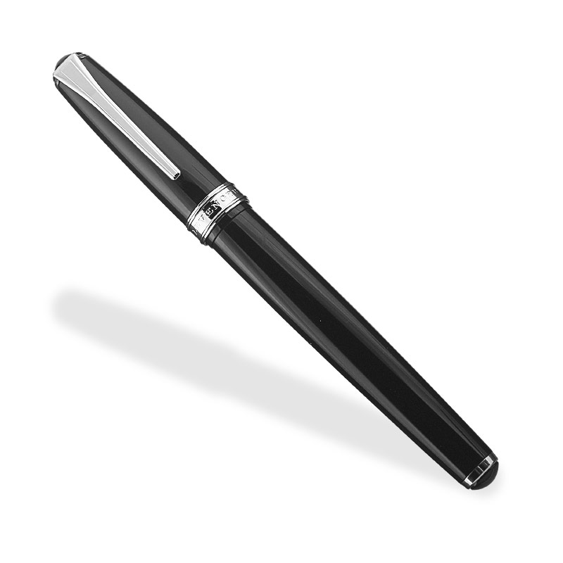 True Writer® Obsidian Rollerball Pen