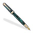 True Writer® Teal Appeal Fountain Pen