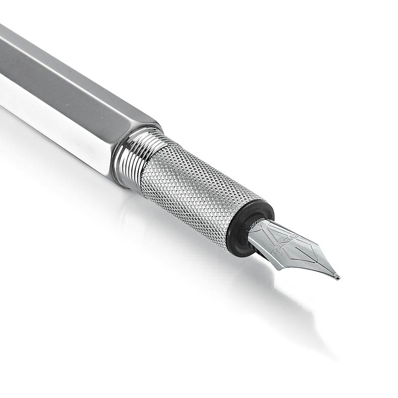 L-Tech Plus Fountain Pen with Stylus (M)
