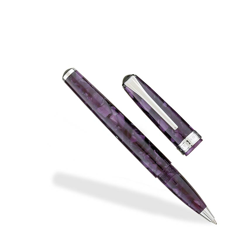 True Writer Purple Majesty Rollerball