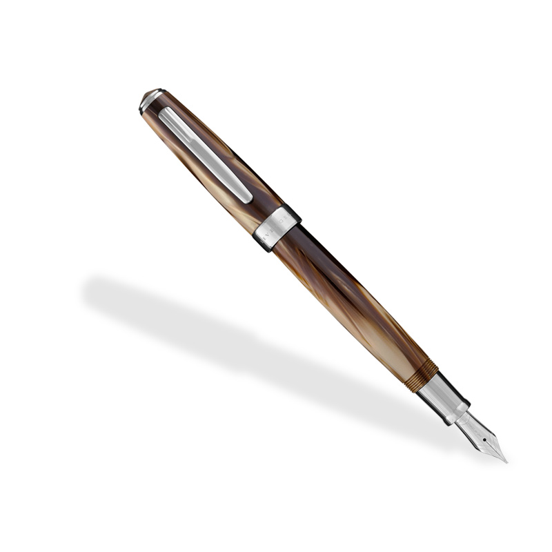 TW Select Fountain Pen, Macchiato