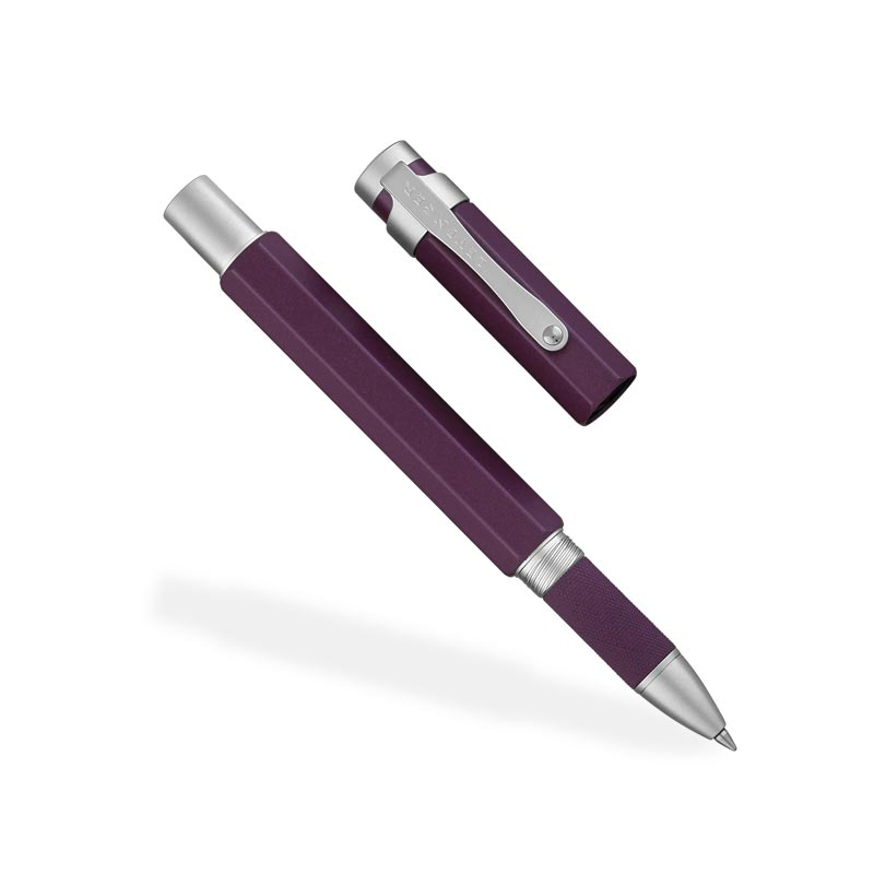 L-Tech 3.0 Rollerball, Purple